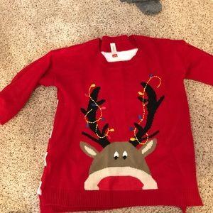 christmas sweater - Christmas Shirts Walmart